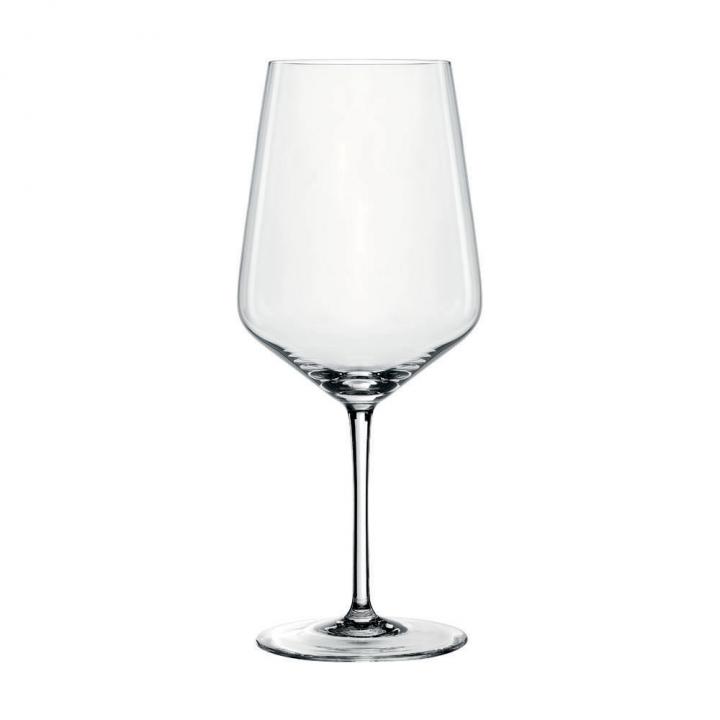 Verre à vin Rouge Style 630 ml, Spiegelau