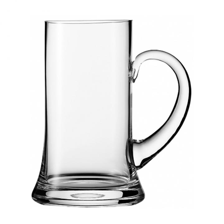 Chope Franziskus Beer Classics 0,5L Spiegelau