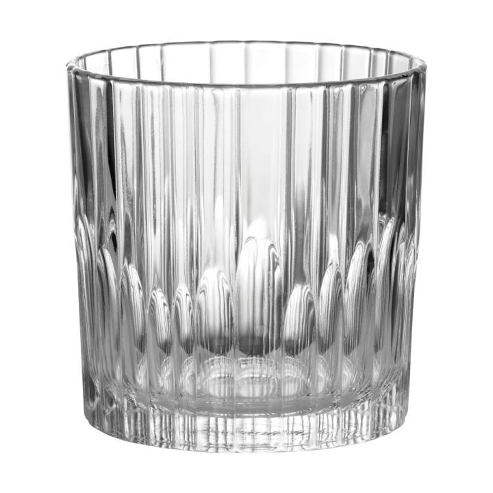 """Verre Old Fashioned 310 ml """"Manhattan"""", Duralex"""
