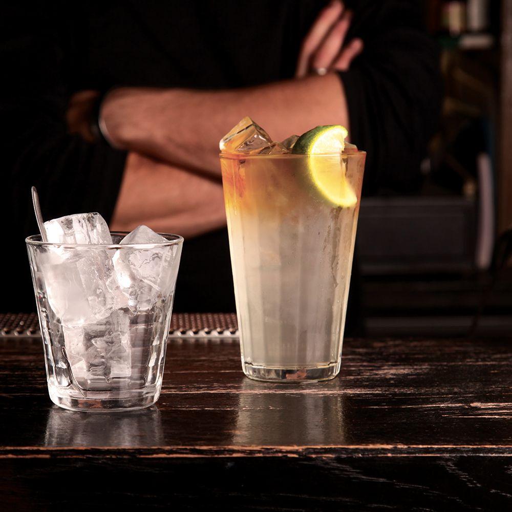 Arrière bar réfrigéré 740L