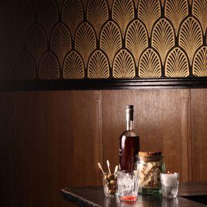 Mini-bar porte pleine