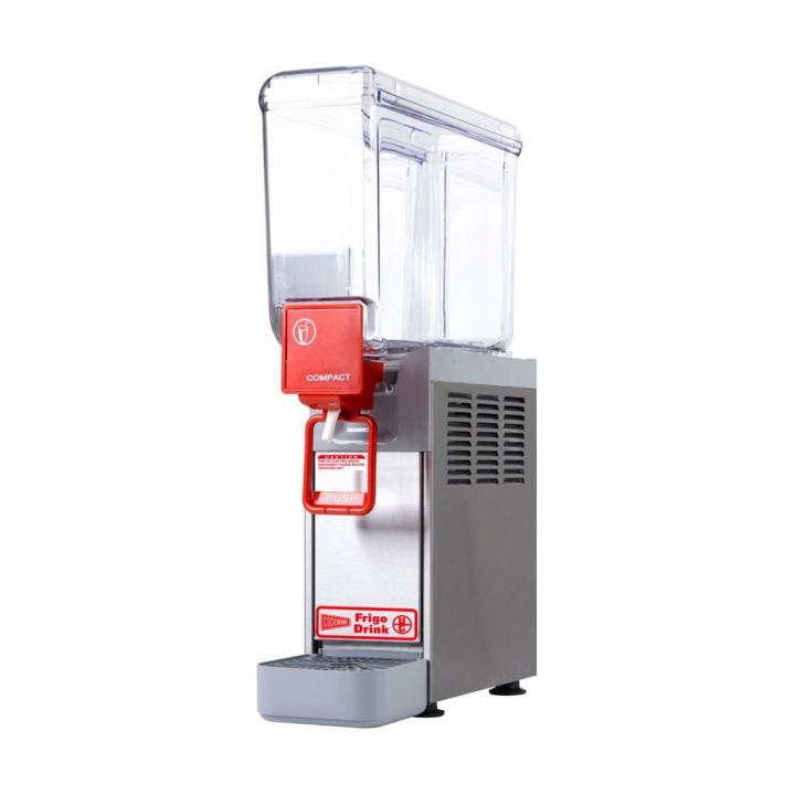 Distributeur de boissons réfrigérées 1x8L Ugolini