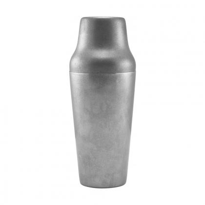 Shaker Parisien 700 ml finition vintage