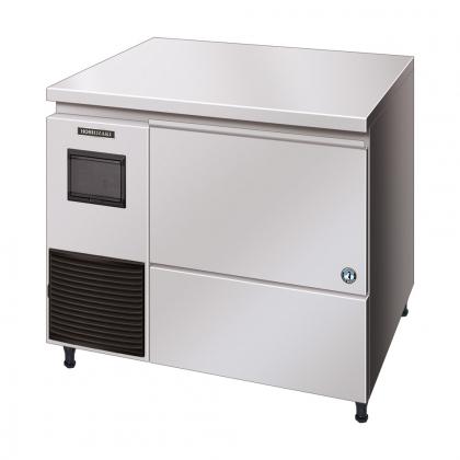 Machine à glace pilée 140 kg bac intégré 65kg, Hoshizaki