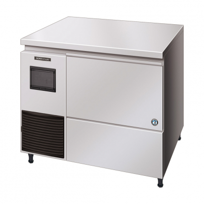 Machine à glace pilée 140 kg bac intégré 32kg, Hoshizaki