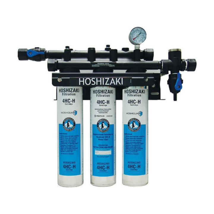 Kit filtration HC TRIPLE Hoshizaki