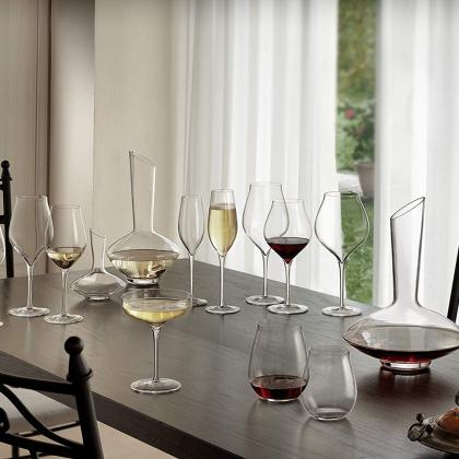 Verre à Martini Vinea 300ml, Luigi Bormioli