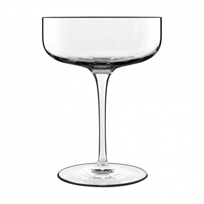 Verre à Martini Sublime 300ml, Luigi Bormioli