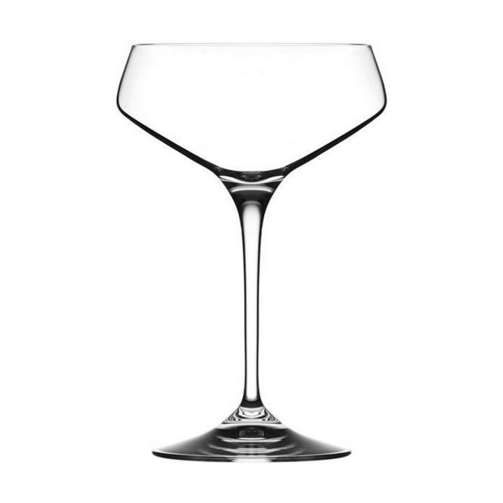 "Coupe à Champagne 330ml ""Aria"", RCR"