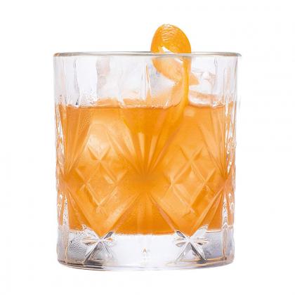 """Verre Old Fashioned 230 ml """"Melodia"""", RCR"""