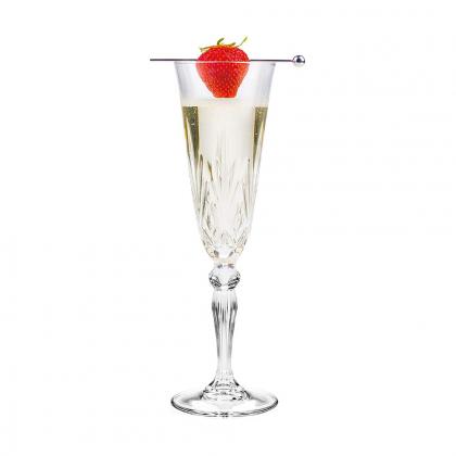 """Flûte à Champagne 160 ml """"Melodia"""", RCR"""
