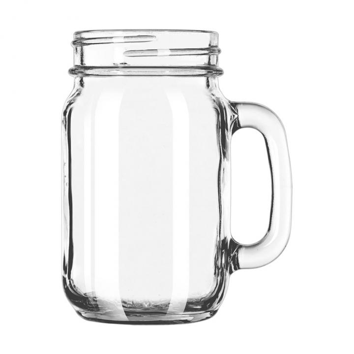 Drinking Jar 488ml, Libbey