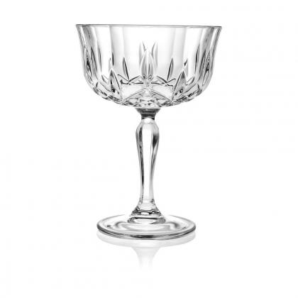 "Coupe à Champagne 240 ml ""Opéra"", RCR"