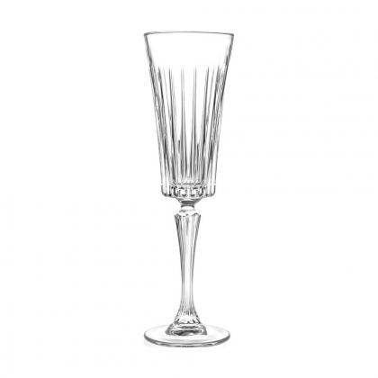 "Flûte à Champagne 210 ml ""Timeless"", RCR"
