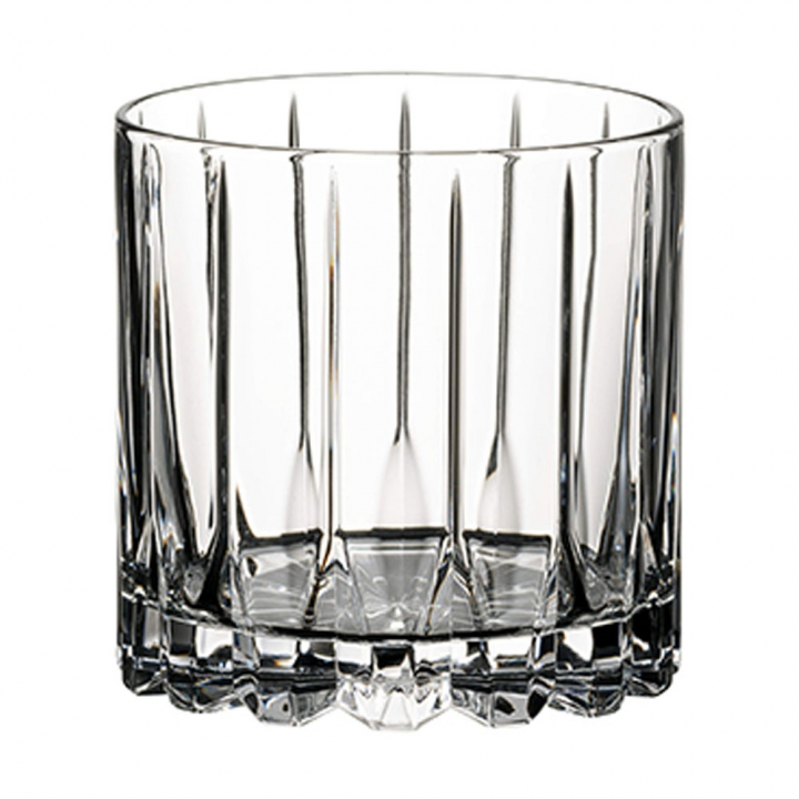 "Verre à Whisky 283 ml ""Rocks"", Riedel"