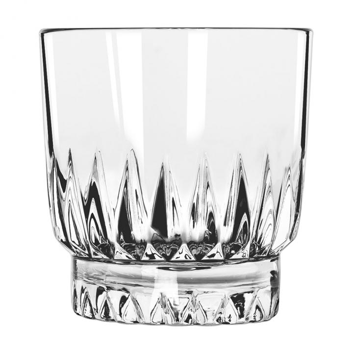 "Verre Rocks 163 ml ""Winchester"", Libbey"