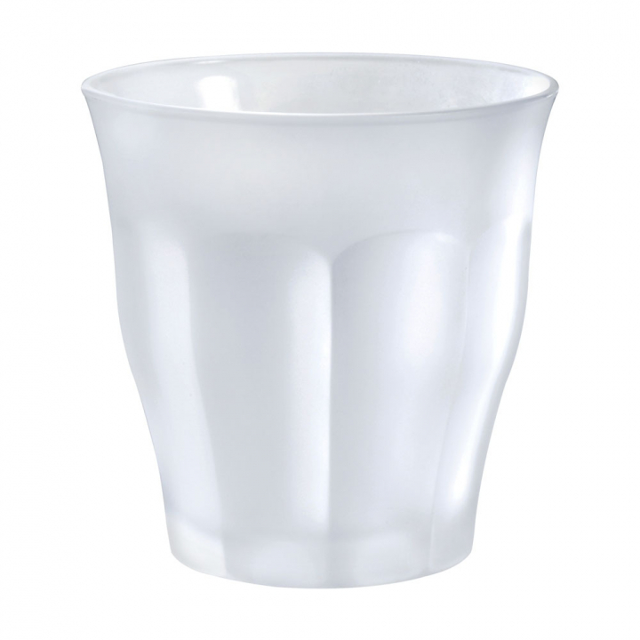 """Gobelet 250 ml """"Picardie"""" Givré, Duralex"""