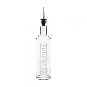 Passoire de bar cerclage total (Hawthorne strainer) Premium en inox