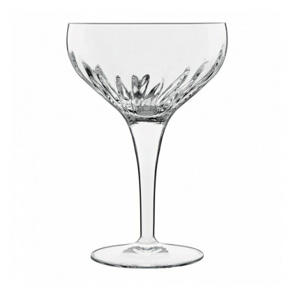 "Coupe à Champagne 225 ml ""Mixology"", Luigi Bormioli"