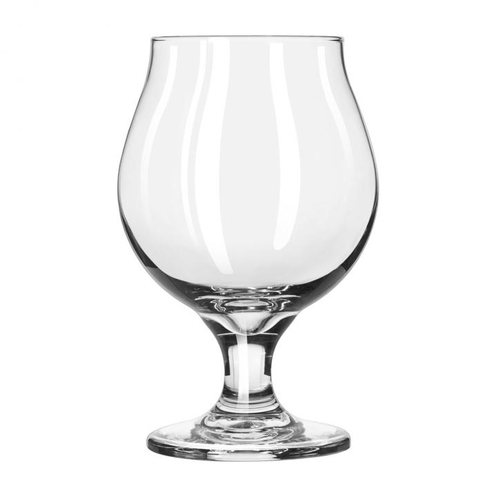"Verre à Bière 473 ml ""Belgian Beer"", Libbey"