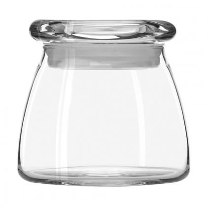 Vibe Jar avec bouchon 360 ml, Libbey