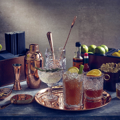 Verre Old fashioned 340 ml Astor
