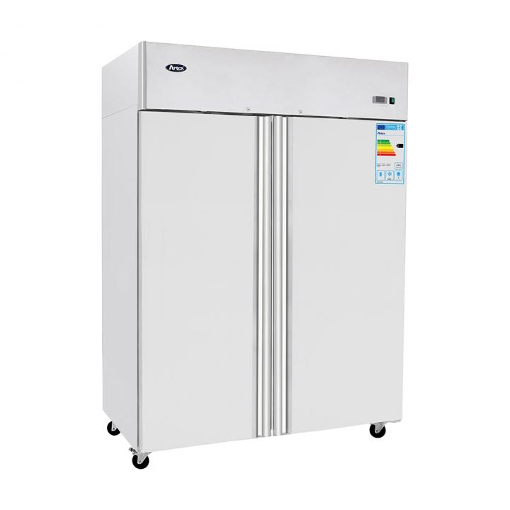 Armoire frigorifique 1300 L, Atosa