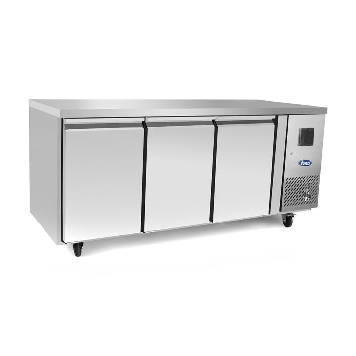 Table réfrigérée 420 L, Atosa