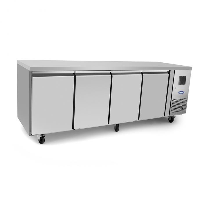 Table réfrigérée 480 L, Atosa