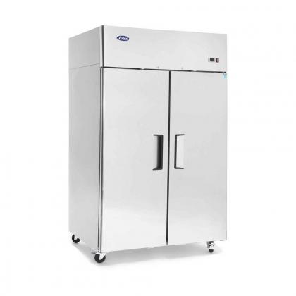 Armoire frigorifique 900 L, Atosa