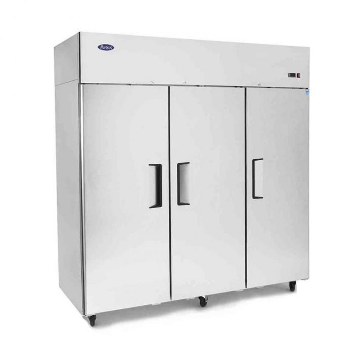 Armoire congélateur 1390 L, Atosa