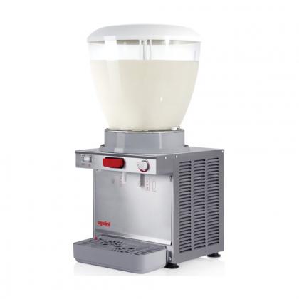 Distributeur de produits lactés 12L, Ugolini