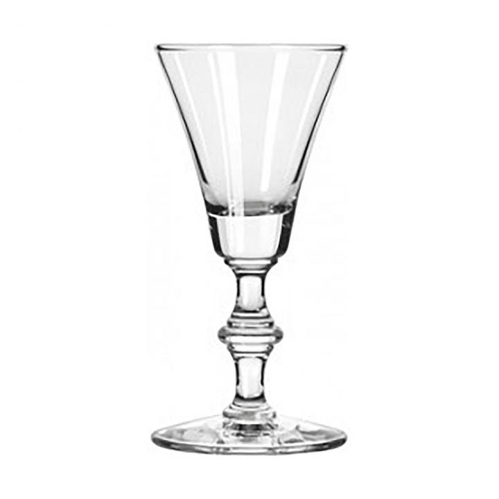 """Verre à Liqueur 59 ml """"Georgian"""", Libbey"""