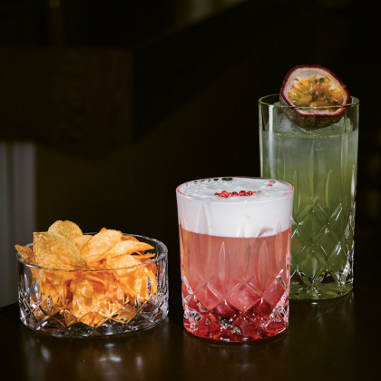 """Verre Old Fashioned 245 ml """"Noblesse"""", Nachtmann"""