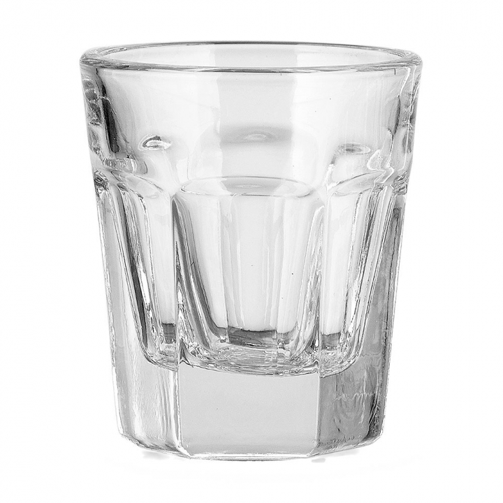 "Verre Shot 33 ml ""Boston"", Libbey"