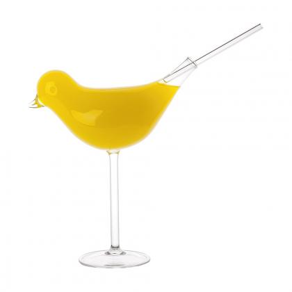 Verre à Cocktail 300 ml Oiseau