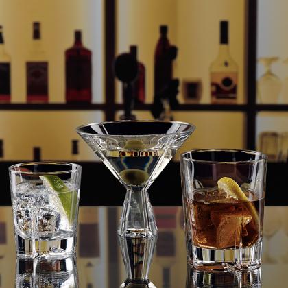 Verre Whisky 345 ml Havanna, Spiegelau