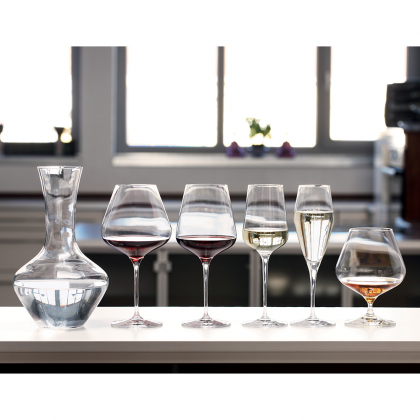 Bordeaux Magnum Hybrid 680 ml, Spiegelau