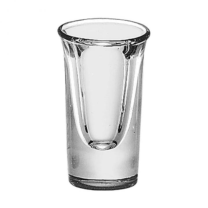 "Verre à shot 22 ml ""Tall Whiskey"", Libbey"