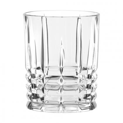 Verre Whisky Straight 345 ml Highland, Nachtmann