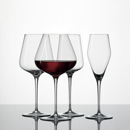 Verre à vin Rouge Hybrid 550 ml, Spiegelau