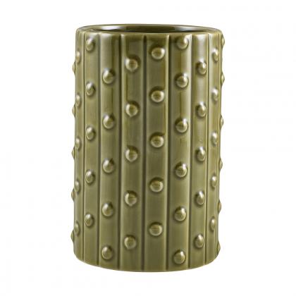 Mug Tiki Cactus 420 ml vert