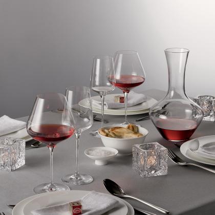 Verre Polyvalent vin Rouge / vin Blanc Hybrid 380 ml, Spiegelau
