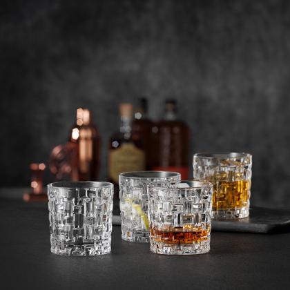 "Verre à Whisky 330 ml ""Bossa Nova"", Nachtmann"