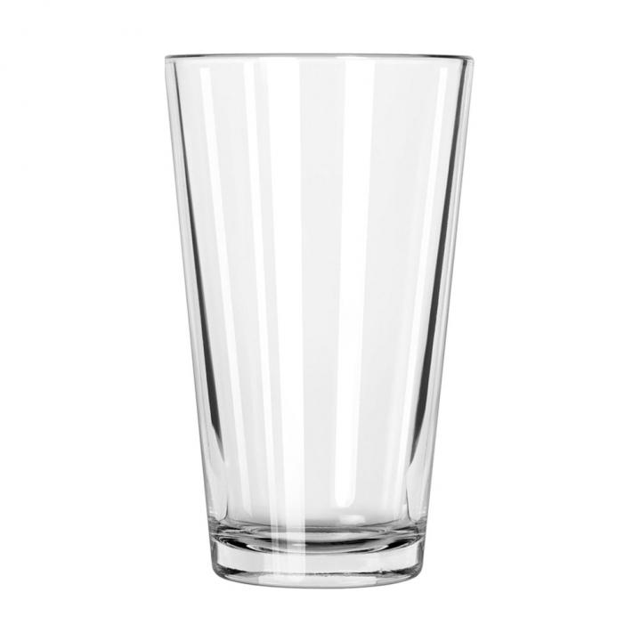 Verre à mélange pour Shaker Boston 473 ml, Libbey