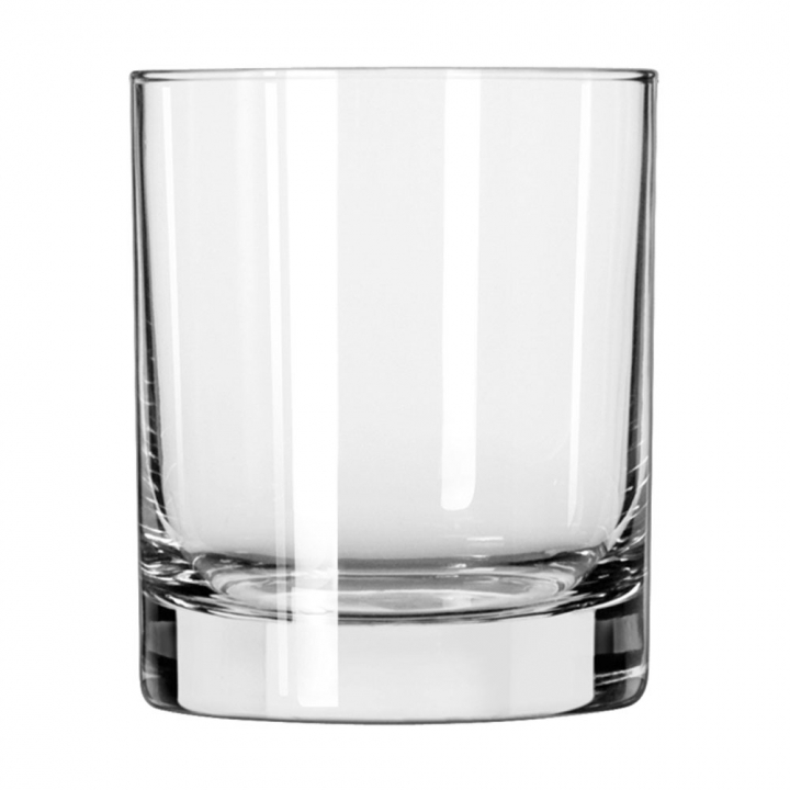 Verre Old Fashioned Chicago 207ml, Libbey
