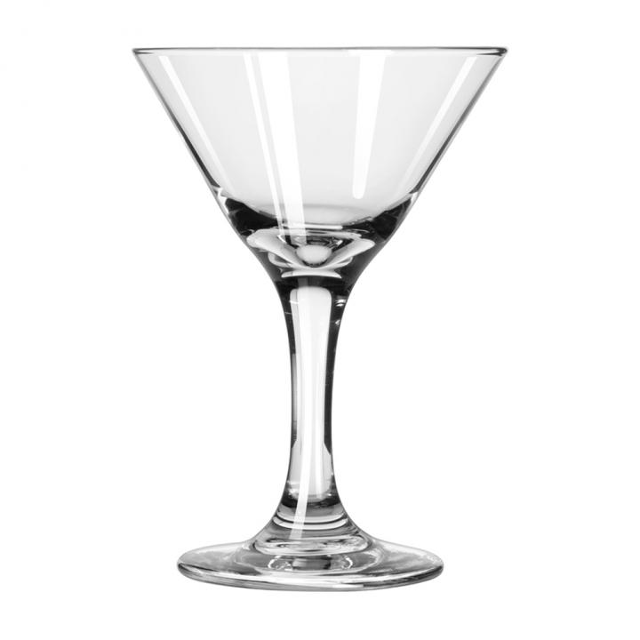Verre Martini Mini 148 ml Embassy, Libbey
