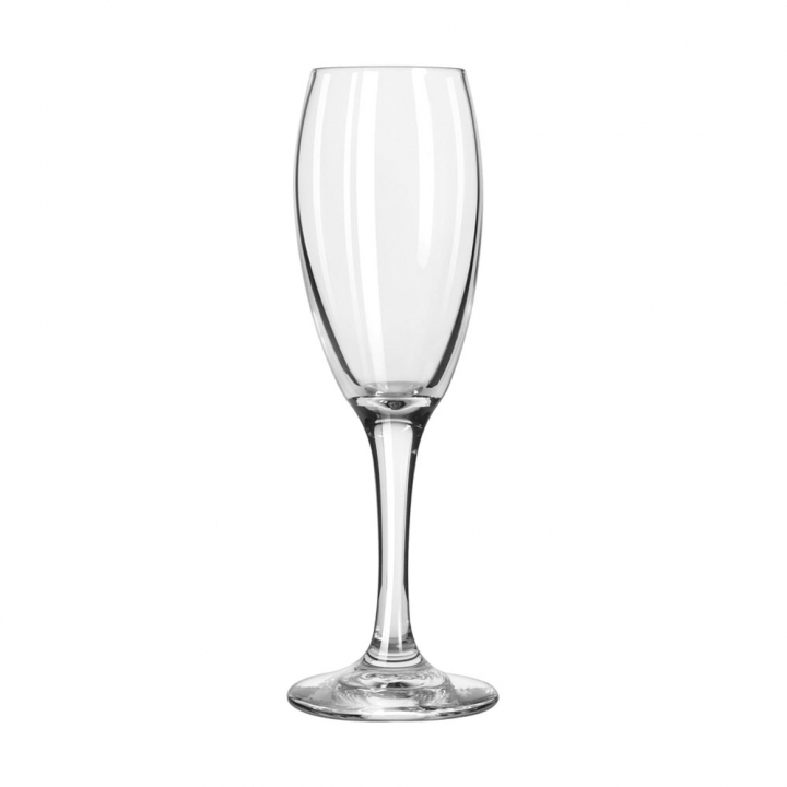 Verre Champagne 170 ml Teardrop, Libbey
