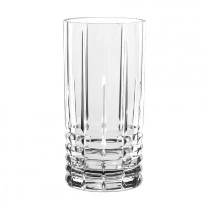 "Verre Longdrink Straight 445 ml ""Highland"", Nachtmann"