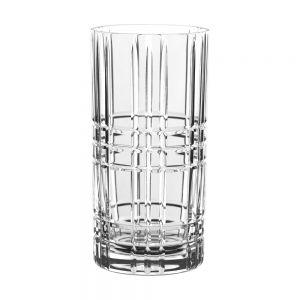 Bec verseur plastique transparent